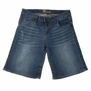 Kut From The Kloth Bermuda Shorts (10)